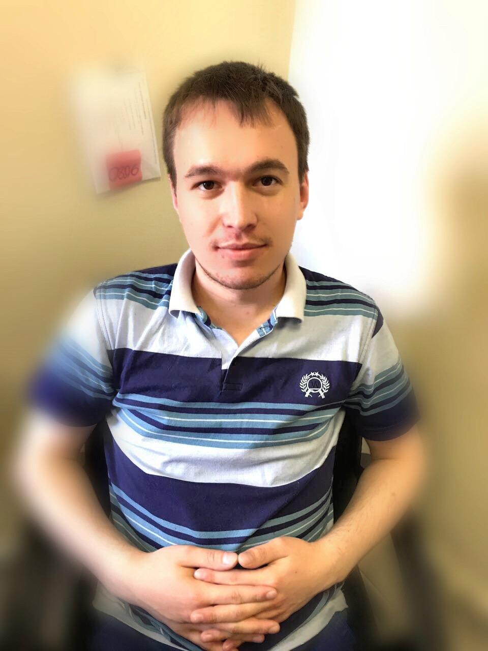 Евгений Шараев